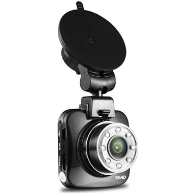 Silent Witness SW013 - Full HD Dash Cam With Dual Facing Option