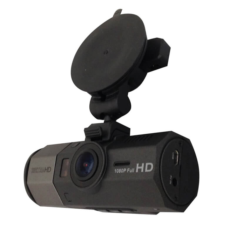 Silent Witness SW012 - Full HD Dual Facing Dash Cam