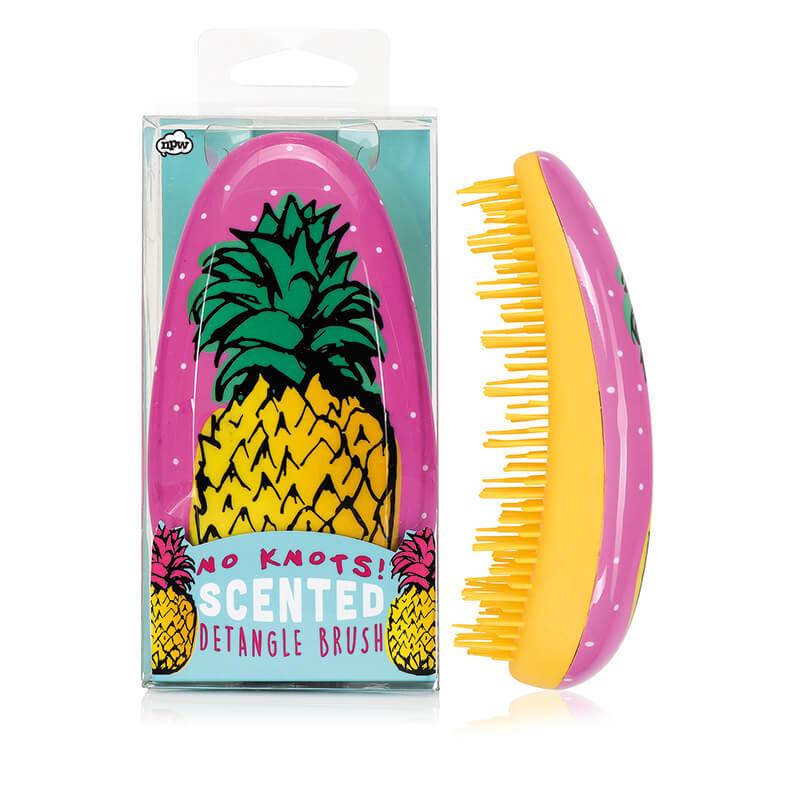 Pineapple Scented Detangle Brush