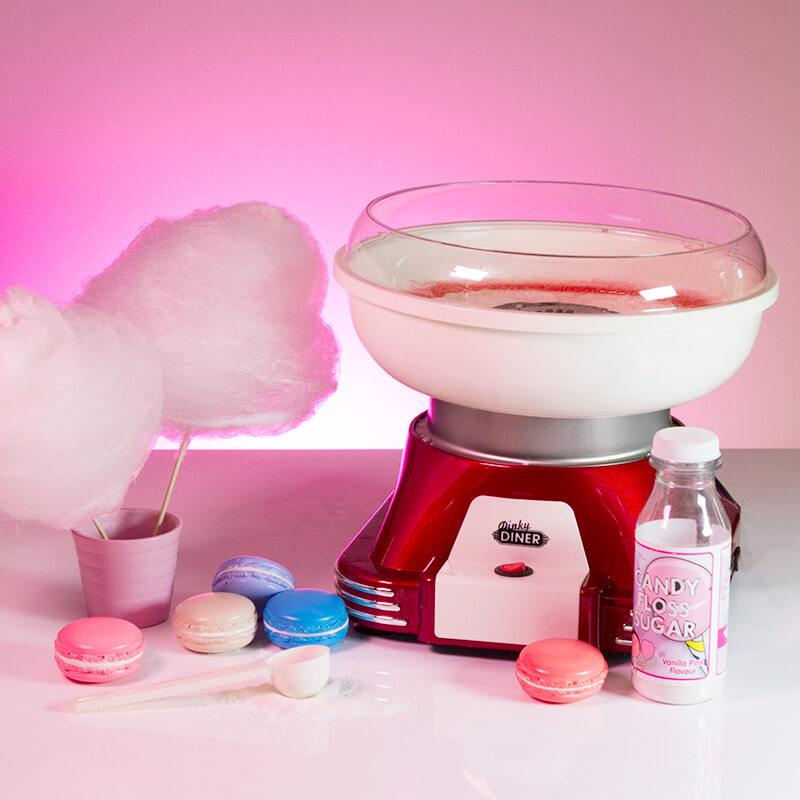 Dinky Diner Candy Floss Maker