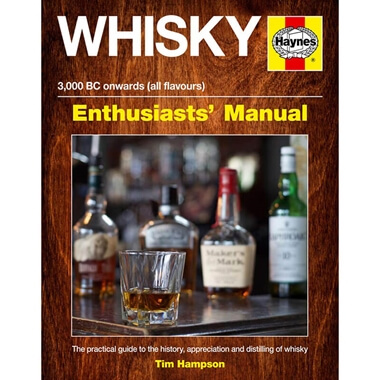 Haynes - Whisky Manual