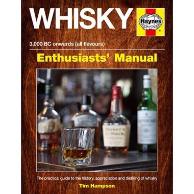 Haynes - Whisky Manual