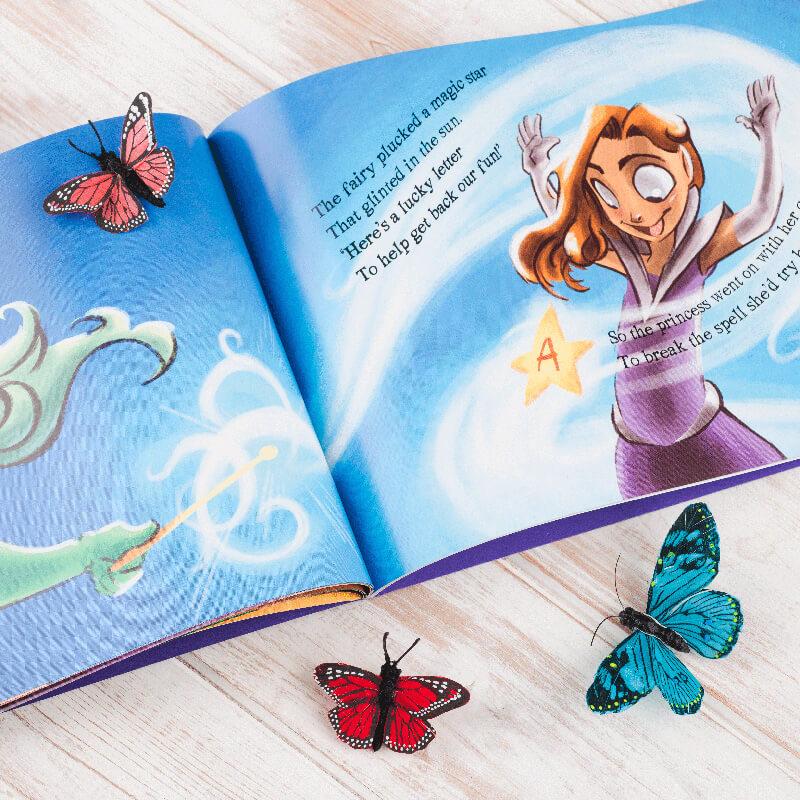 My Kingdom Books