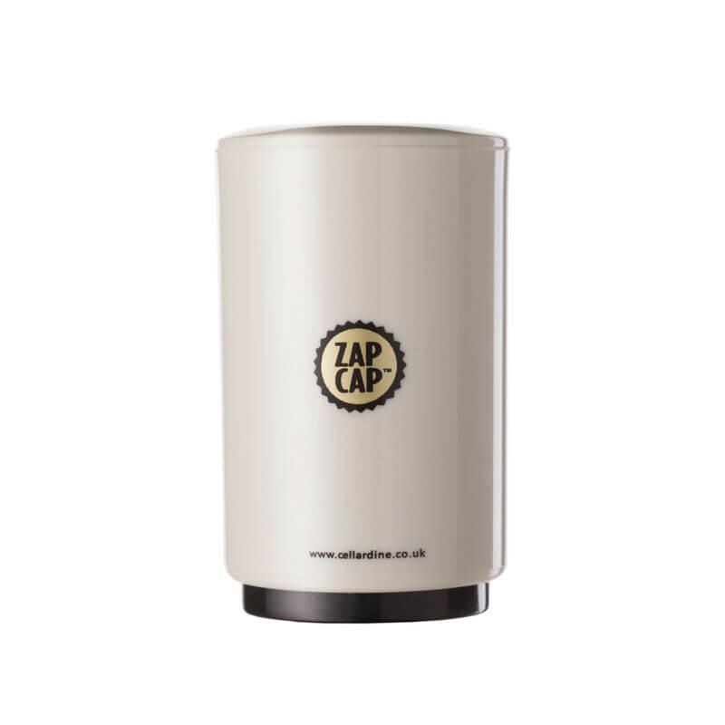 zap cap bottle opener by cellardine buy from. Black Bedroom Furniture Sets. Home Design Ideas