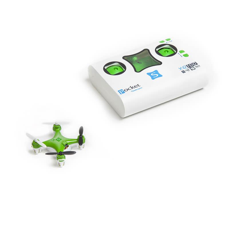 Remote Control Pocket Drone