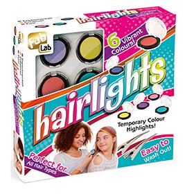 Hair Lights Kit