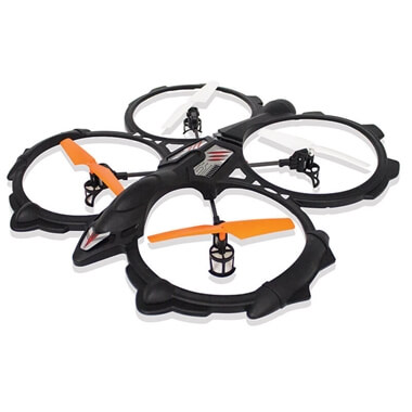 Remote Control 6 Axis Quadcopter
