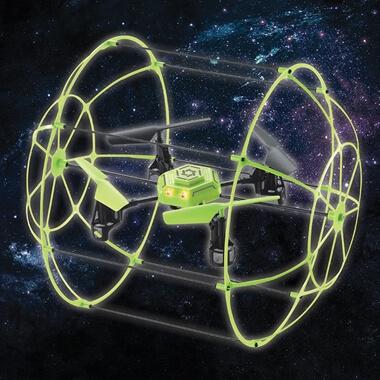 Remote Control Galaxy Destroyer