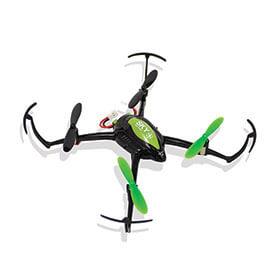 Remote Control Galaxy Drone Attack Quadcopter