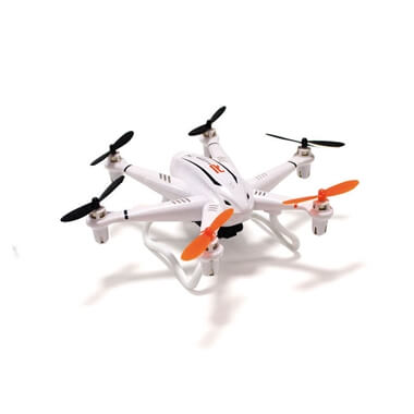 Remote Control Orbit Explorer Drone with Camera