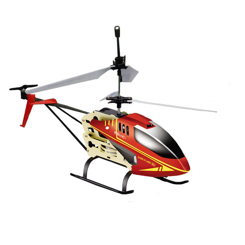 Remote Control M Tech Gyro Flyer Helicopter