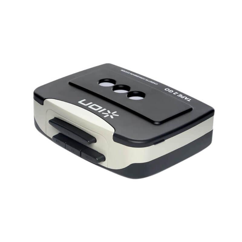 Ion Audio Tape2Go - Digital Cassette Converter