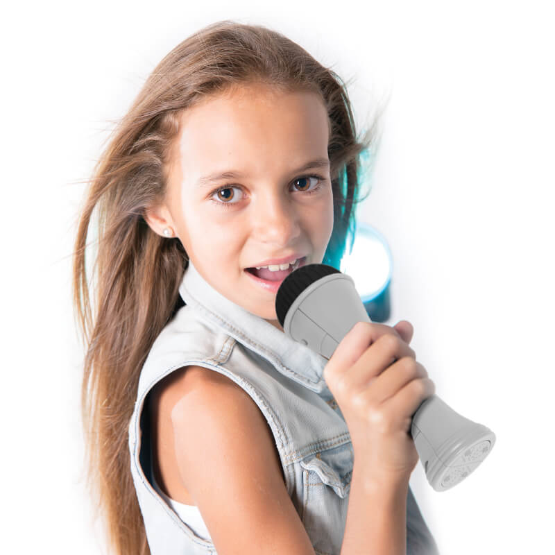 Sing Along Bluetooth Microphone