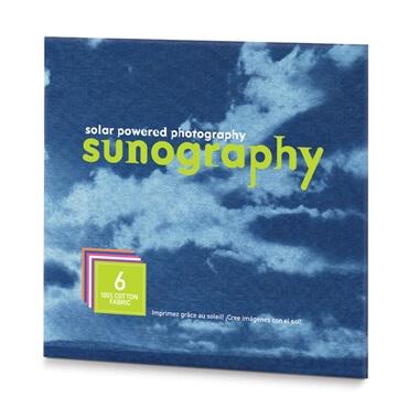 Sunography - Fabric