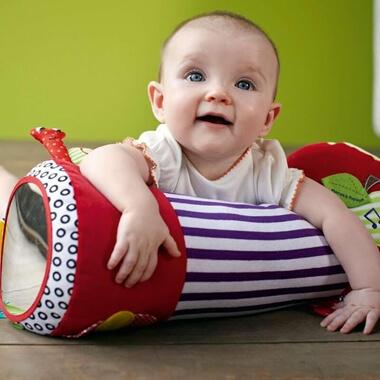 Mamas & Papas Tummy Time Toy