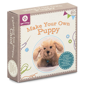 Make Your Own Puppy