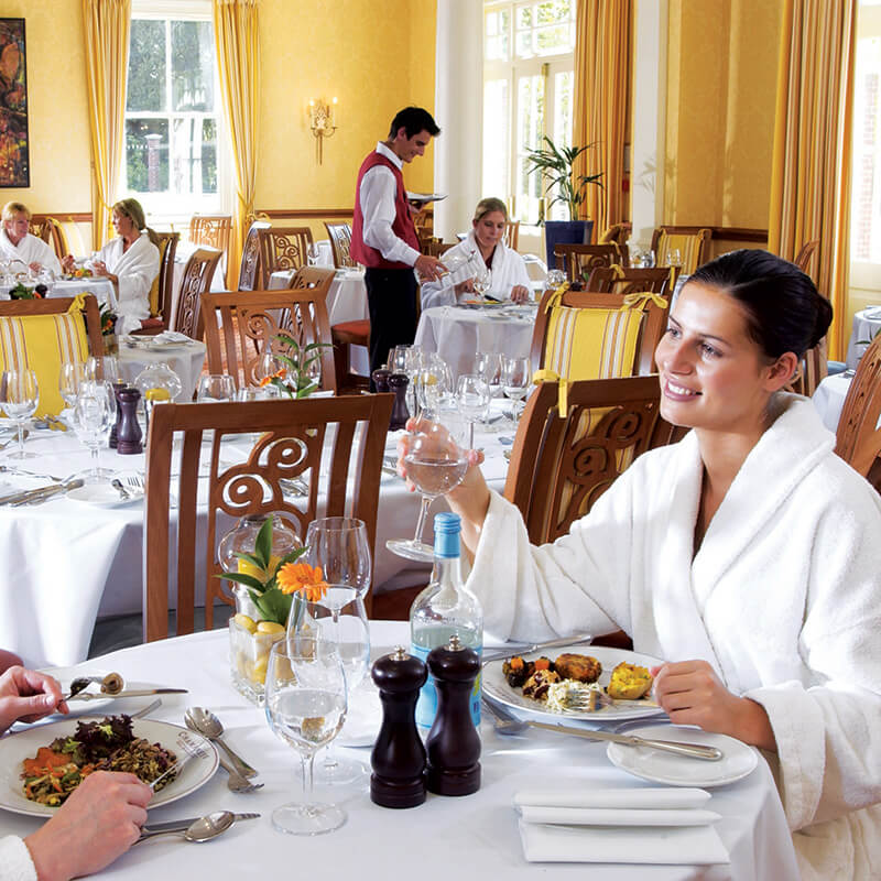 Champneys Relax Spa Day for Two - Special Offer