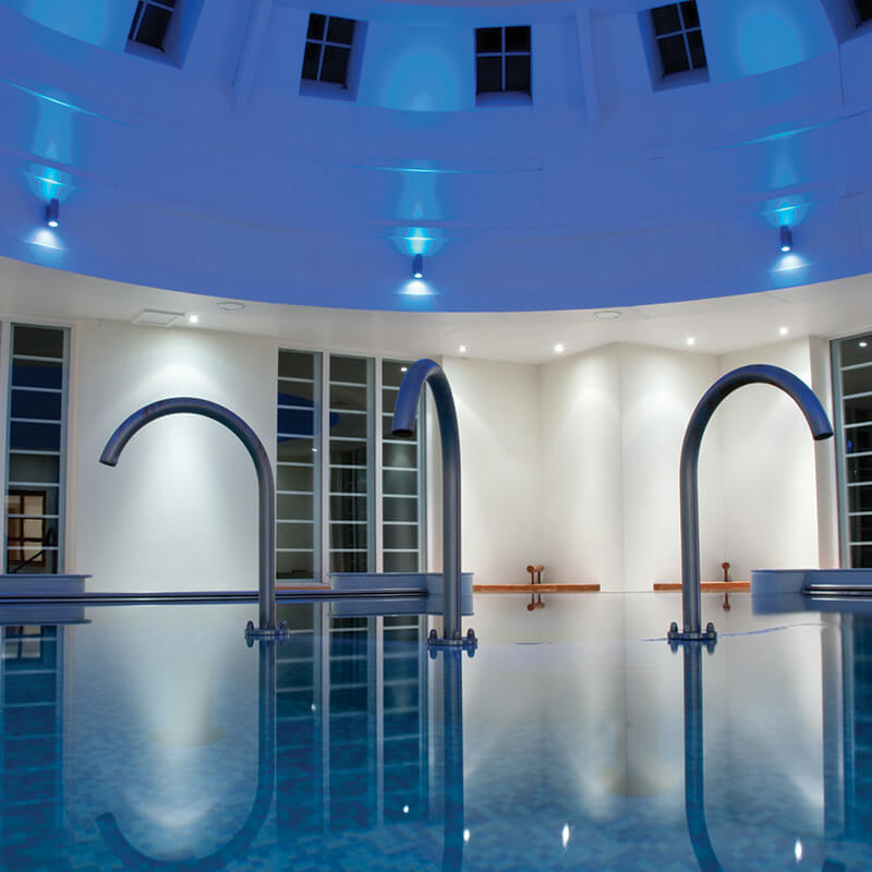 Champneys Luxury Two Night Break for Two - Special Offer