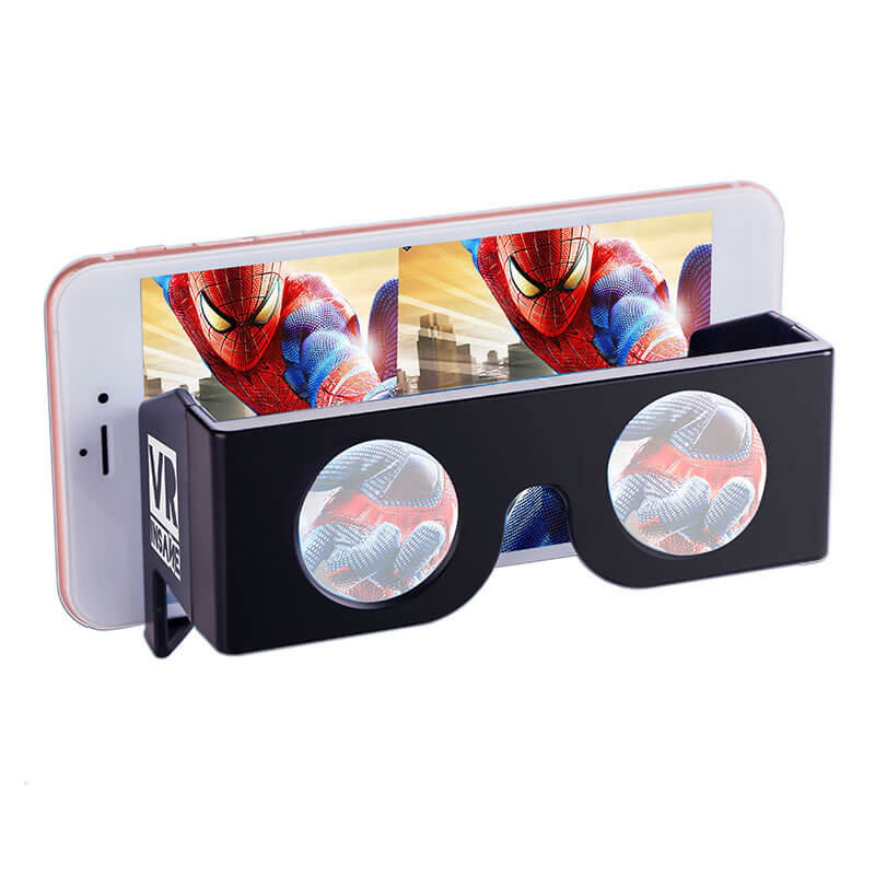 Go Virtual Reality Headset