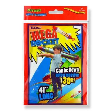 Mega Rocket