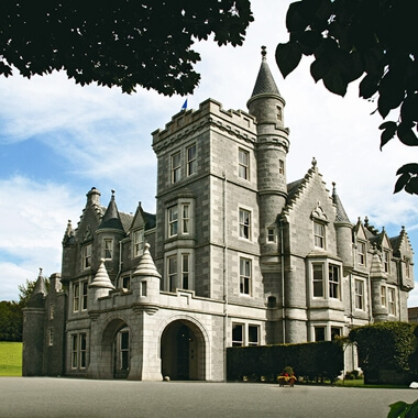 Two Nights for the Price of One Indulgent Break at Ardoe House Hotel