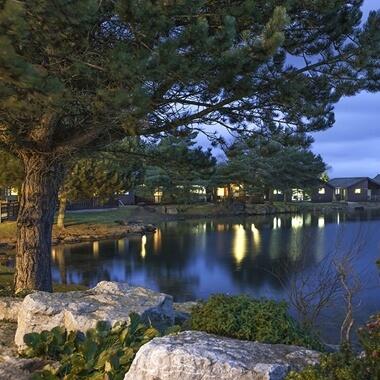Two Night Break at Pine Lake Resort