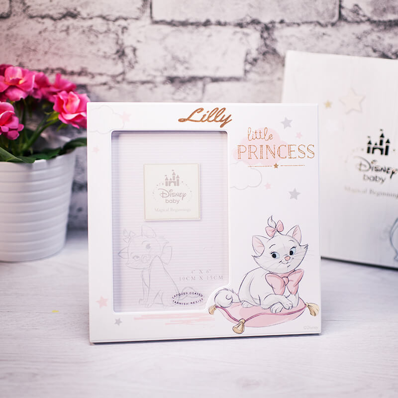 Personalised Disney Photo Frame
