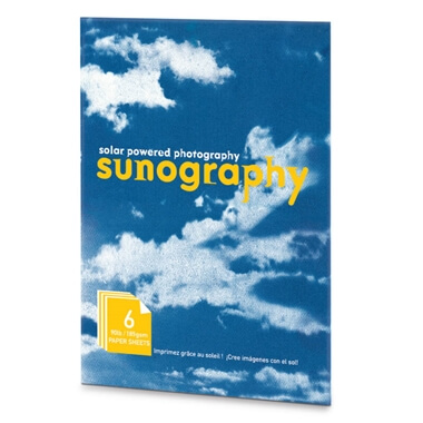 Sunography - Card