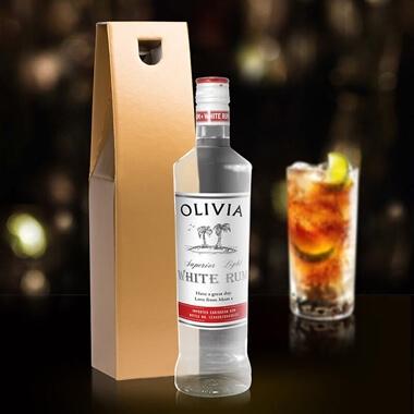 Personalised Rum