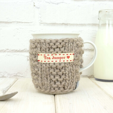 Personalised Mug Cosy