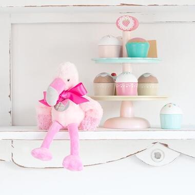 Personalised Flamingo