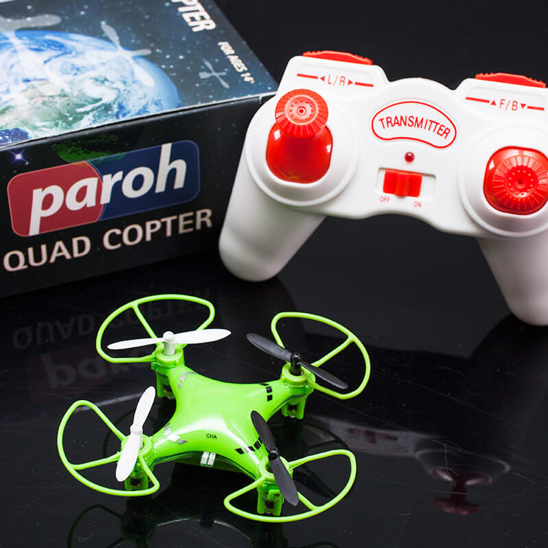 Remote Control Mini Quadcopter