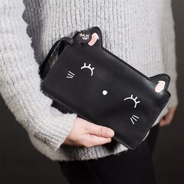 Oh K! Kitty Bag