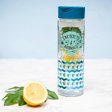 Mermaid Fruit Infuser