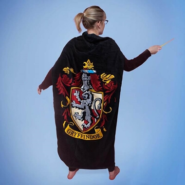 Harry Potter Cape Towel