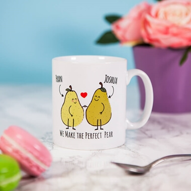 52f6867ac0c6 Mugs for Women | Lovely cups for her cuppa! | Prezzybox.com