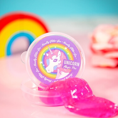 Magical Unicorn Poo