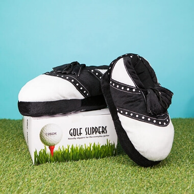 Golf Slippers
