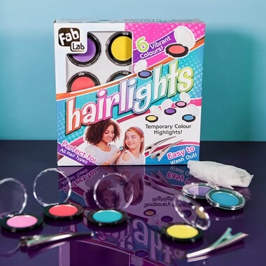 Hair Lights Kit