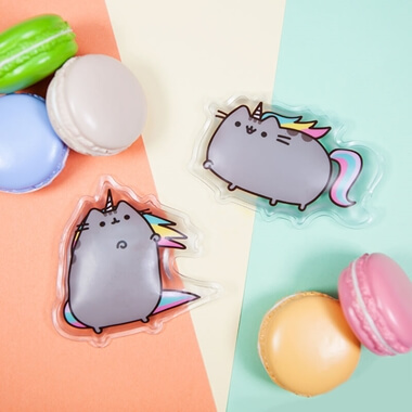 Pusheen Hand Warmers - Set Of 2