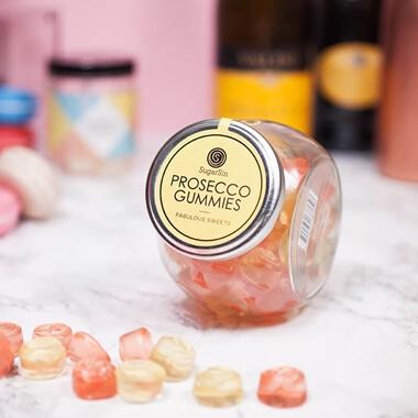 Classic Prosecco Gummies