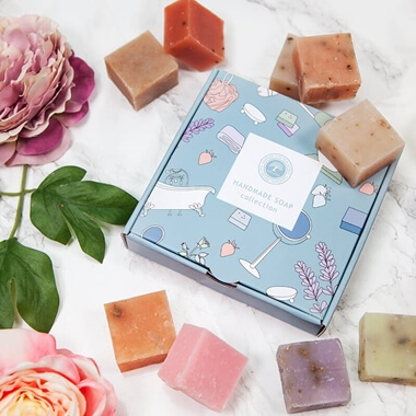 Handmade Soap Collection