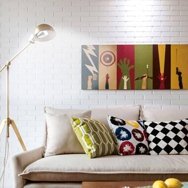 LED Colour Lightbulb And Speaker