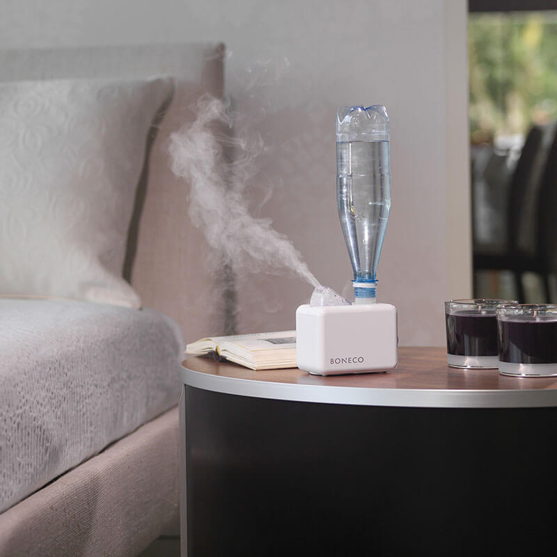 Travel Humidifier