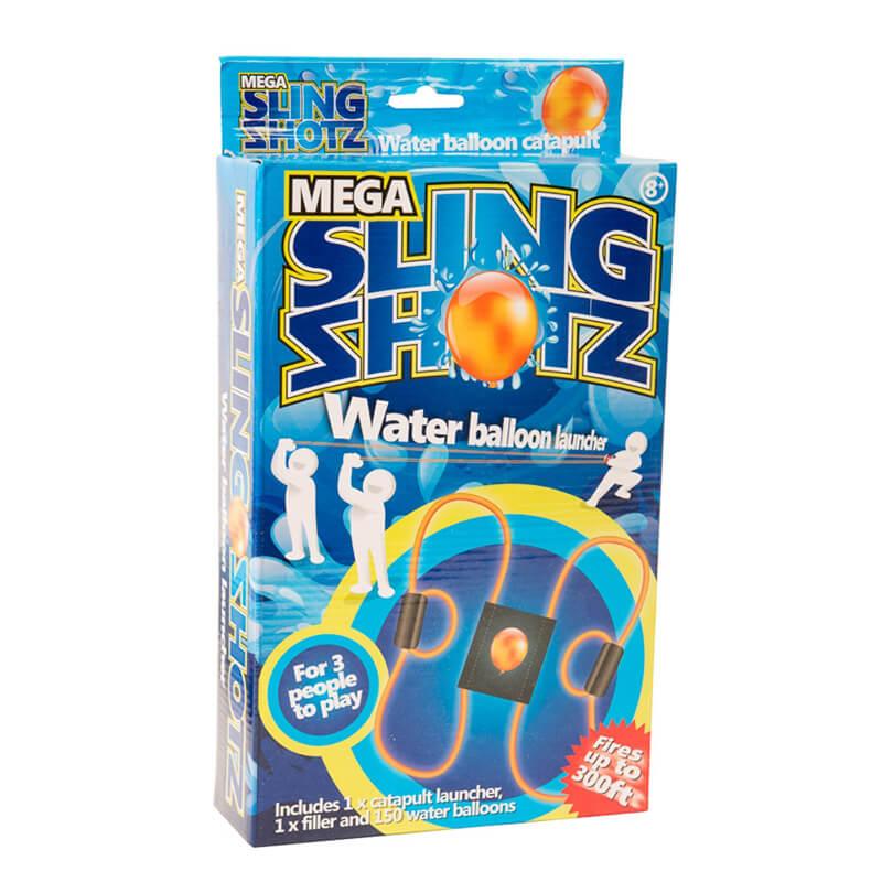 Mega Sling Shotz