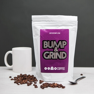 Coffee Pimps -  Bump And Grind