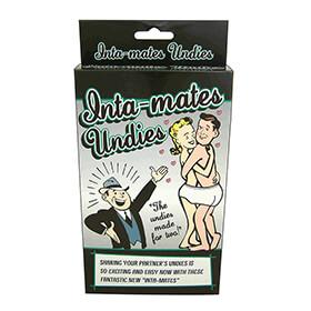 Inta-Mate Undies