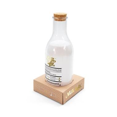 Milk Bottle Light