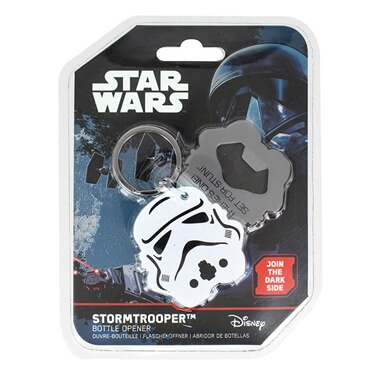 Stormtrooper Bottle Opener