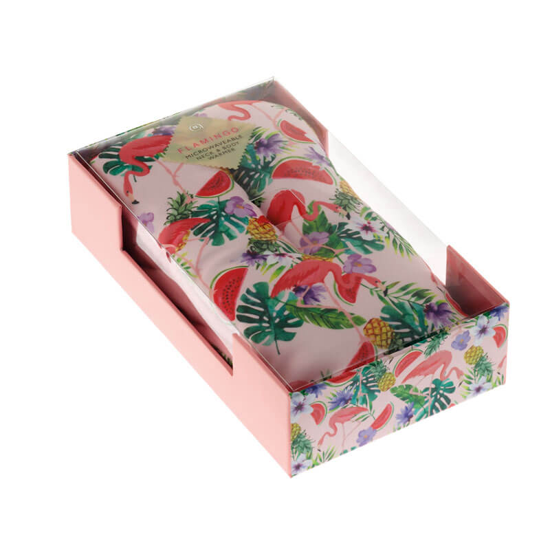 Flamingo Body Wrap